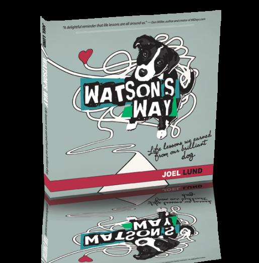 Watson's Way Intro